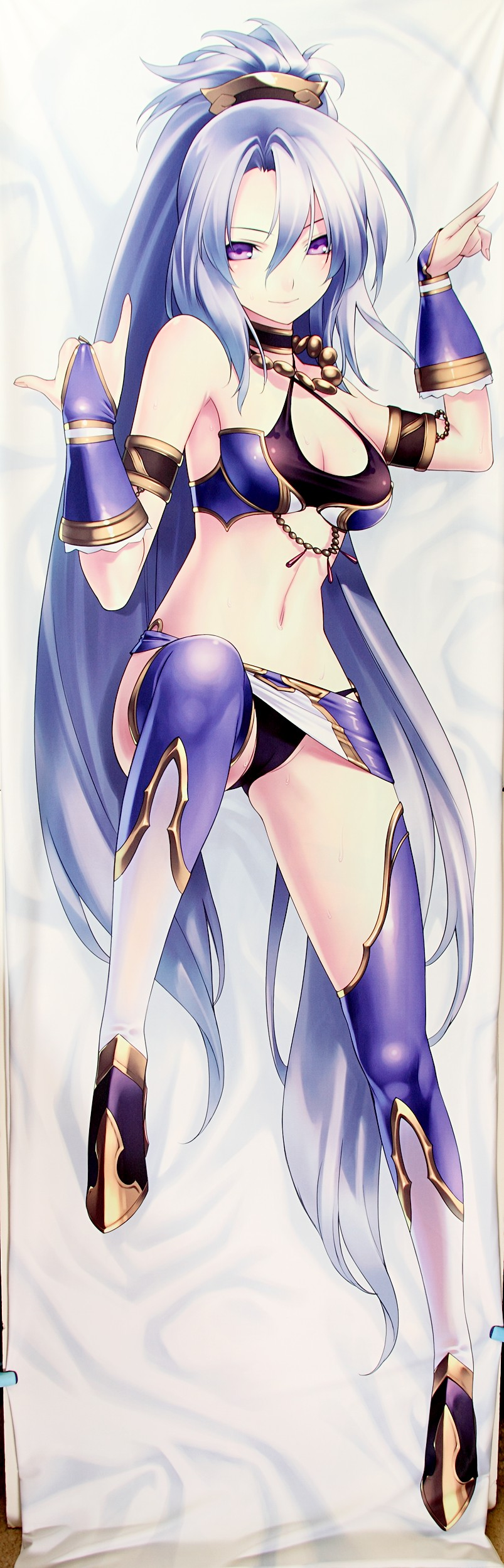 eva 02 The Agarest War games have a saucy reputation though I am told that the ...