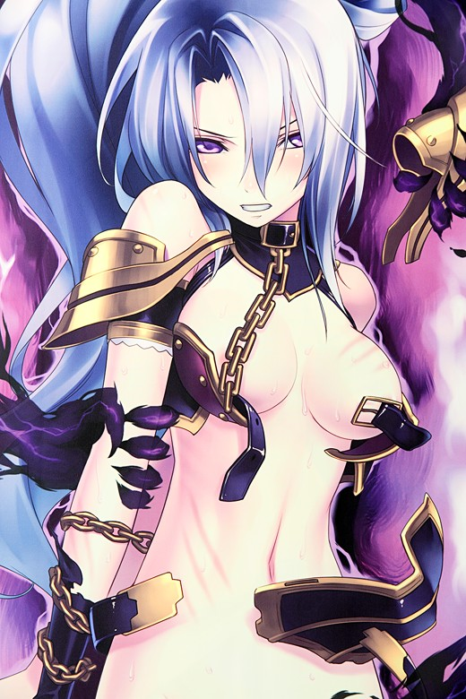 Agarest war hentai flash