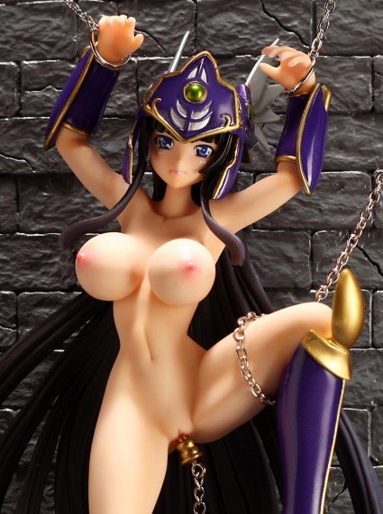 Gigapulse Aaliyah from Battle Maiden Valkyrie 2 Review