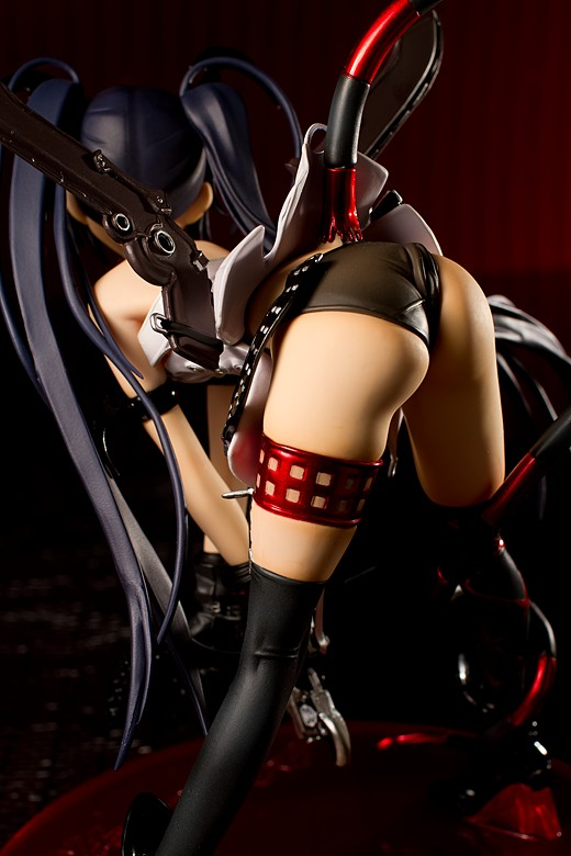 Queen's Gate Alice Figure Review