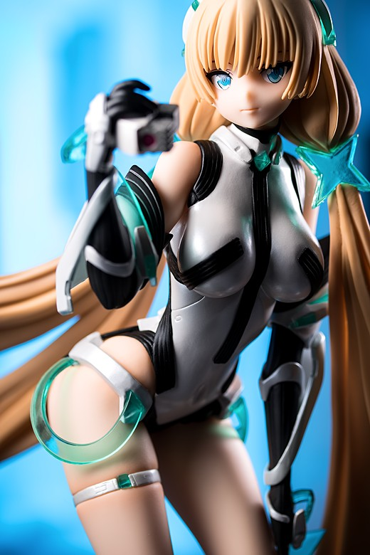 Angela Balzac from Expelled From Paradise
