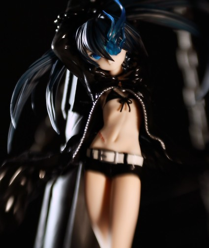 Good Smile Company Black Rock Shooter Review