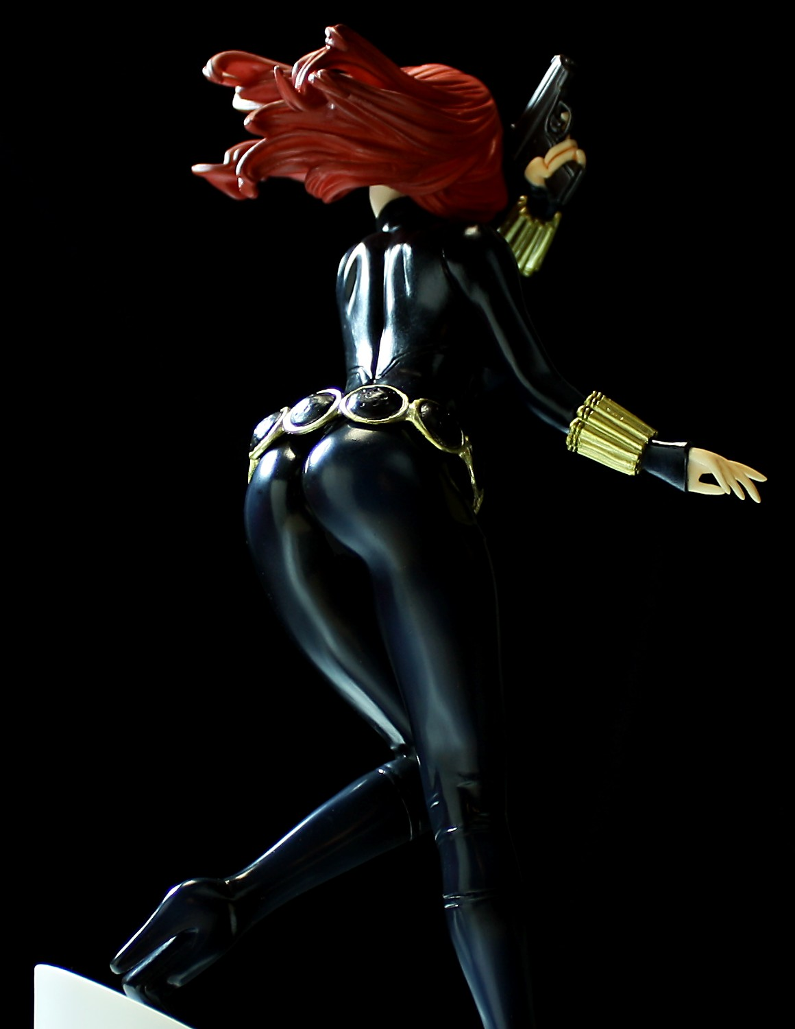 black widow from marvel comics tentacle armada. Black Bedroom Furniture Sets. Home Design Ideas