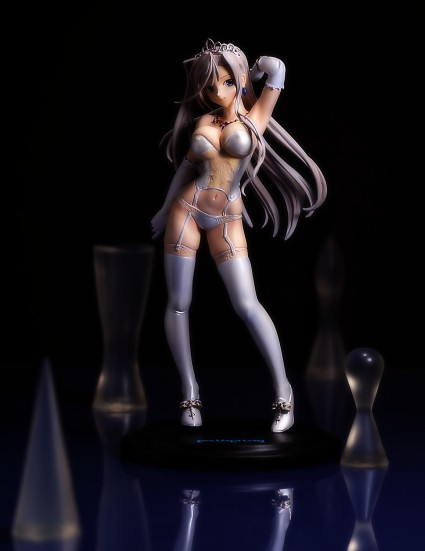 Volks Charlotte Hazellink from Princess Lover Review