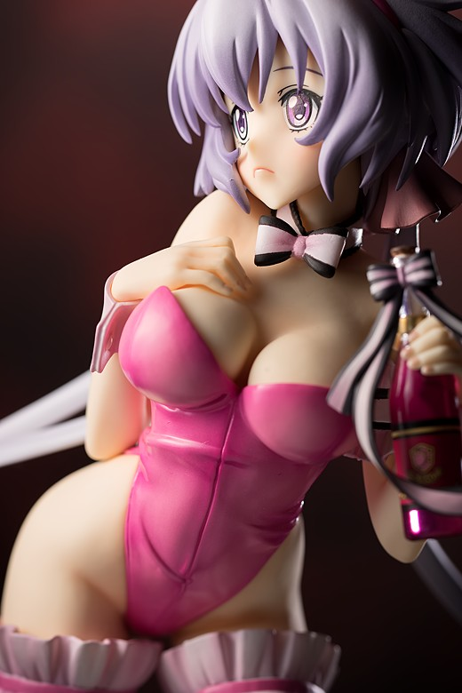 Chris Yukine figure