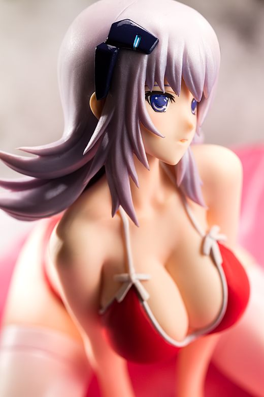 Cryska Barchenowa from Total Eclipse Figure Review