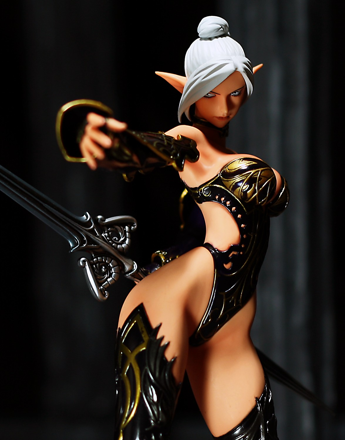 Elf masterbateing erotic picture