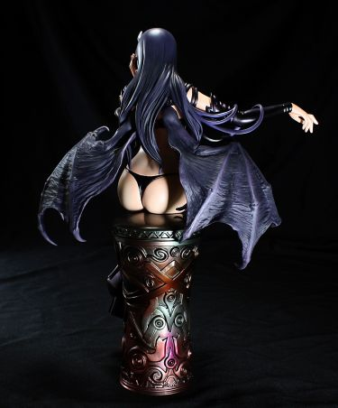 E2046 Demon Girl from Shunya Yamashita Review Image