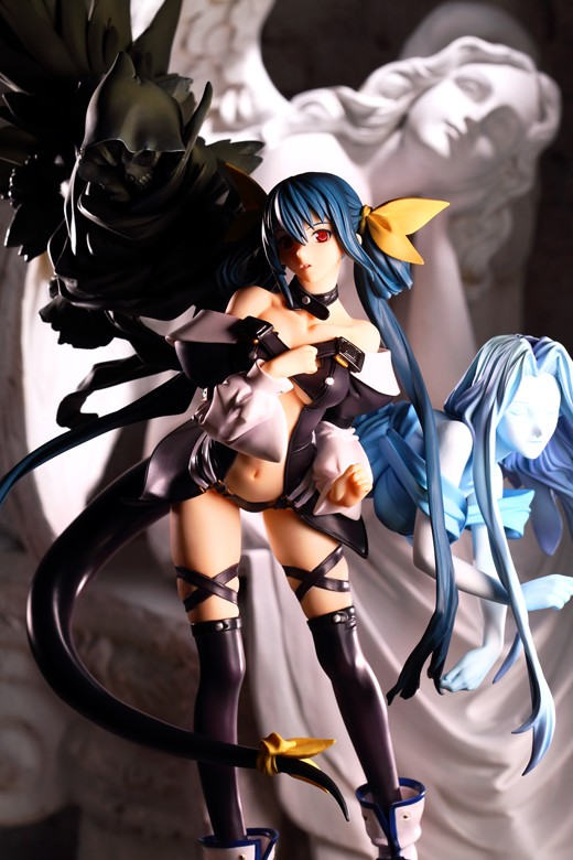 Dizzy from Guilty Gear X2