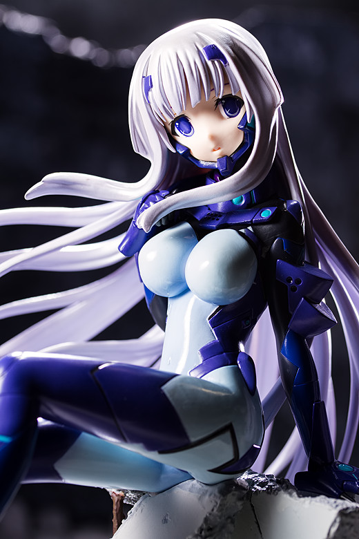 Inia Sestina from Muv-Luv Alternative Total Eclipse
