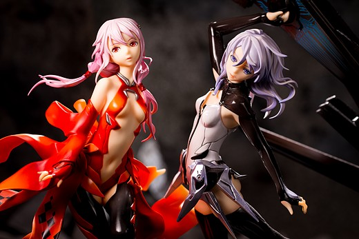 Good Smile Company's Inori and Lacia