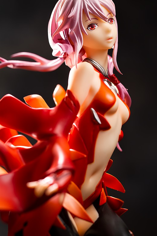 Inori, right side