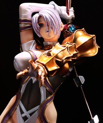 E2046 Ivy Valentine from Soul Calibur Review