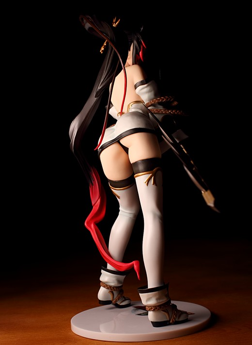 Volks Kaguya Nanbu from Super Robot Wars Figure Review