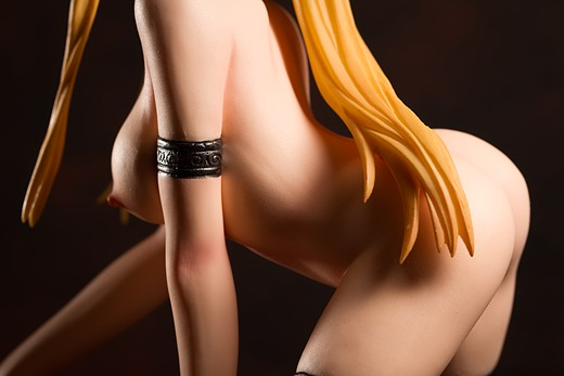 Kaori Saeki from Bible Black Figure Review