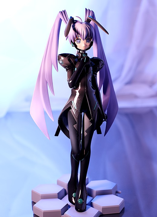 Good Smile Company Kasumi Yashiro from Muv-Luv Alternative Figure Review