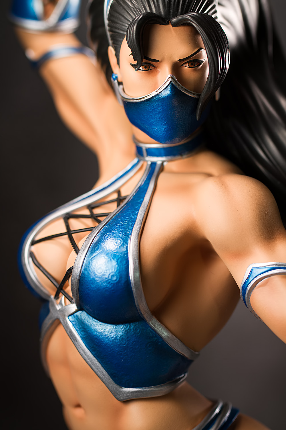 Kitana naked from mortal kombat xxx galleries