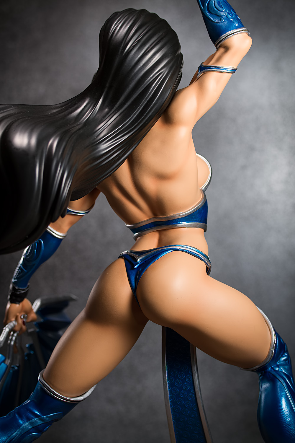 Fighter kitana nude softcore picture
