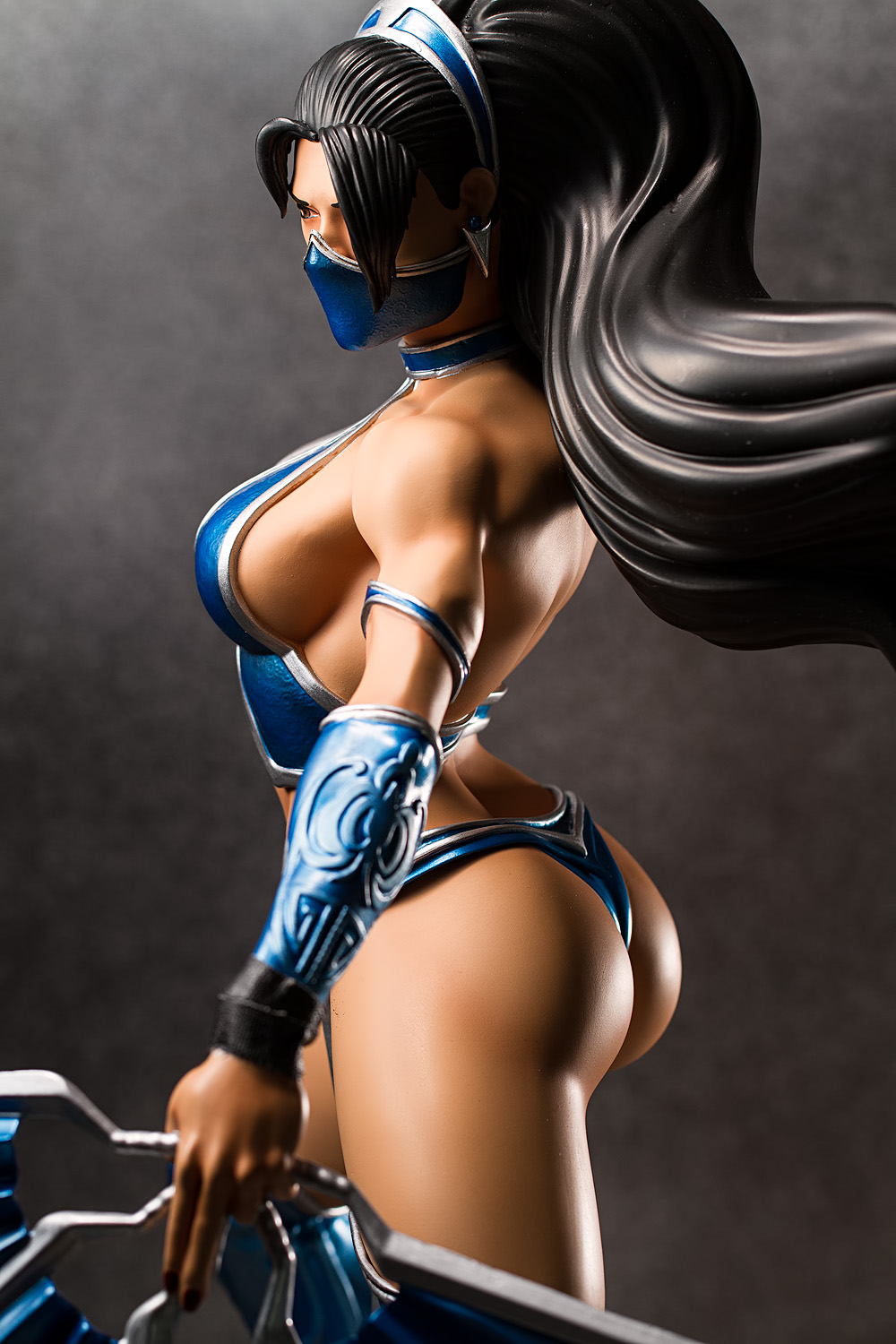 Kitana mk nua naked streaming