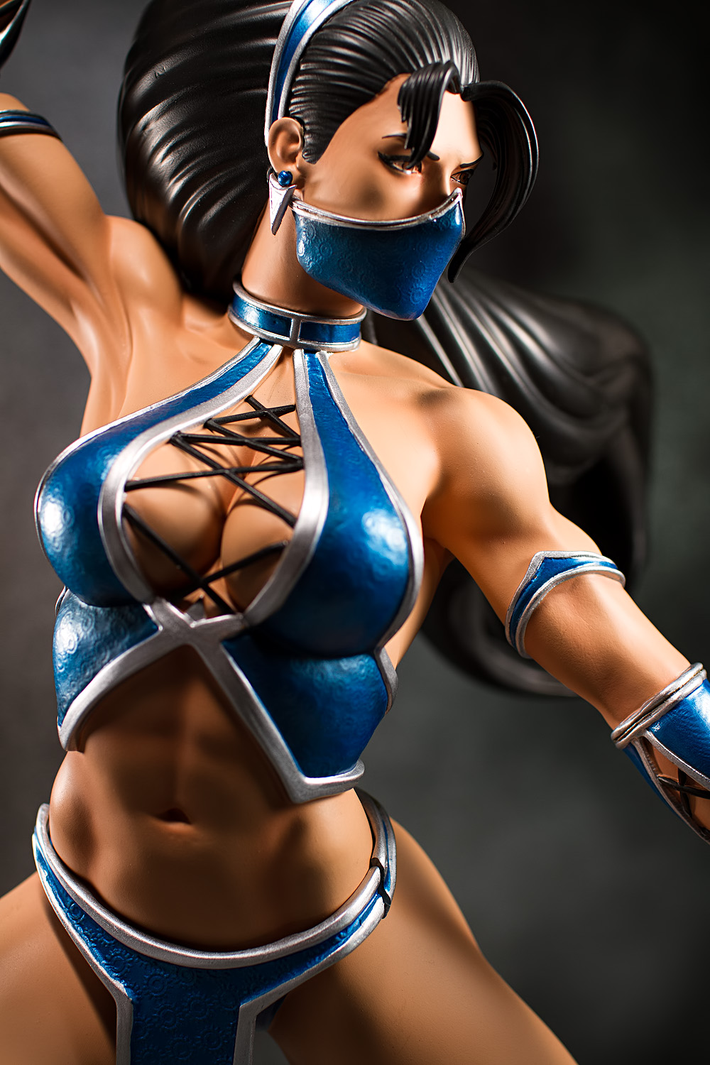 Kitana naked from mortal kombat xxx gallery