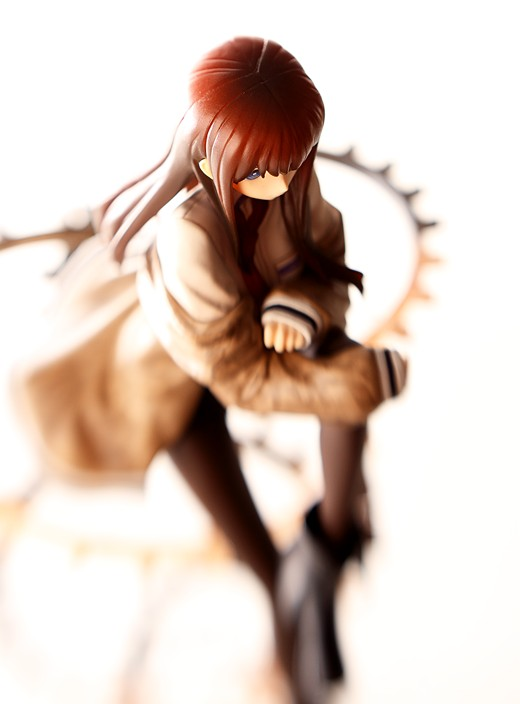 Kotobukiya Kurisu Makise from Steins;Gate Figure Review