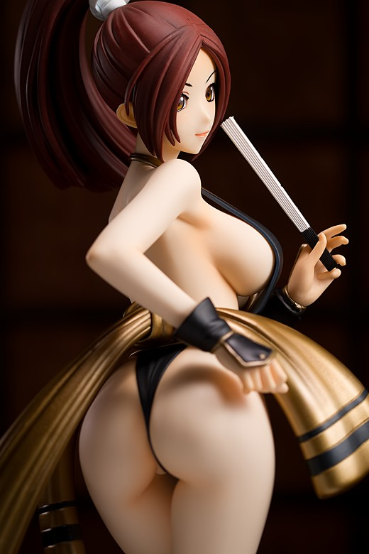 King of fighters mai shiranui excellent