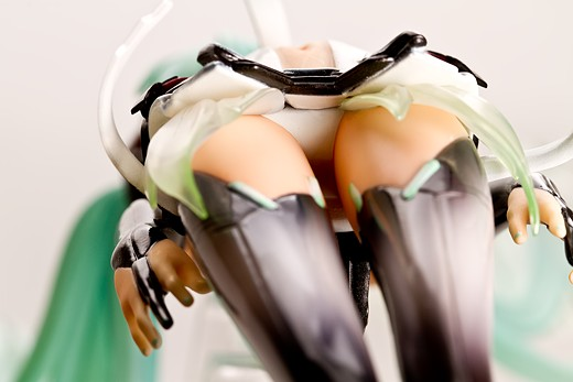 Max Factory Miku Append Figure Review