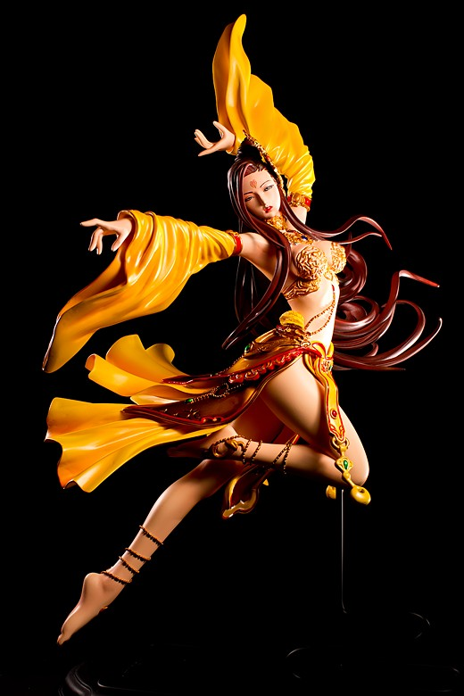 E2046 Ming Yue ORI Figure Review