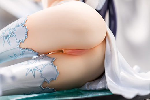 Sister Misa from Mahou Shoujo Figure Review
