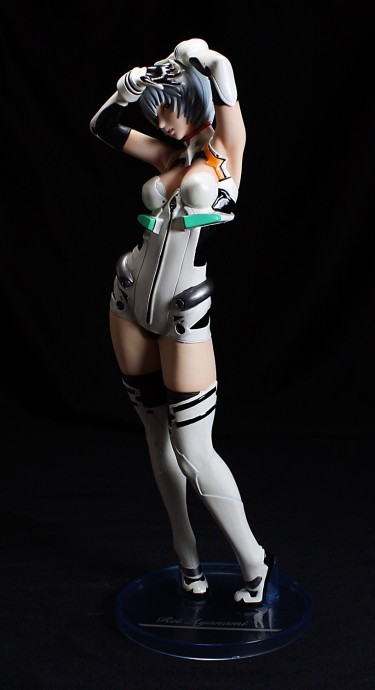Yamato Rei Ayanami Review