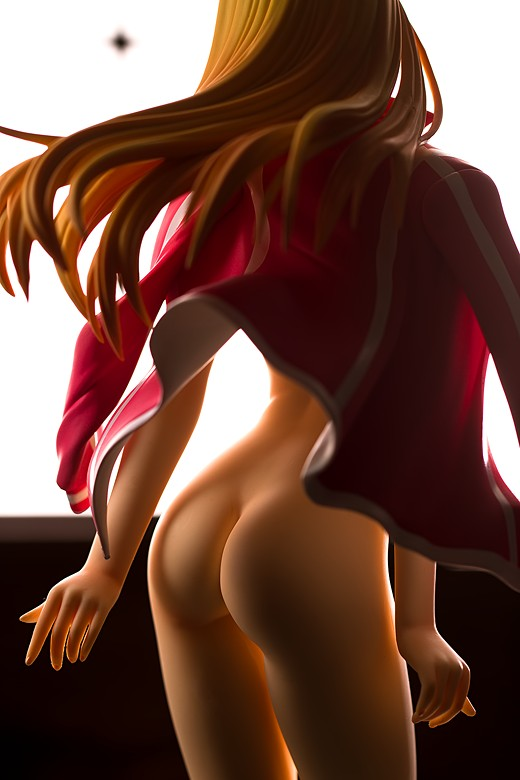 Reiko Date Wingfield Figure Review