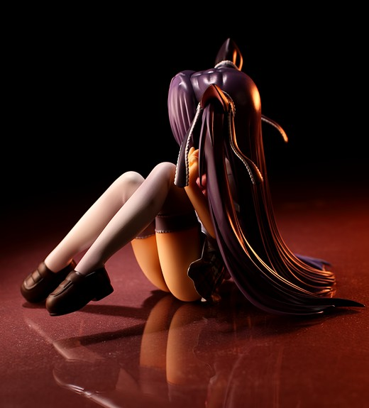 Alter Sasami Sasasegawa from Little Busters! Figure Review