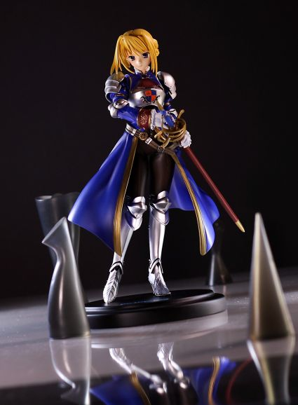 Volks Silvia van Hossen from Princess Lover Review