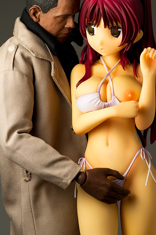 Daiki Kougyou Tamaki Kousaka from To Heart 2 Figure Review
