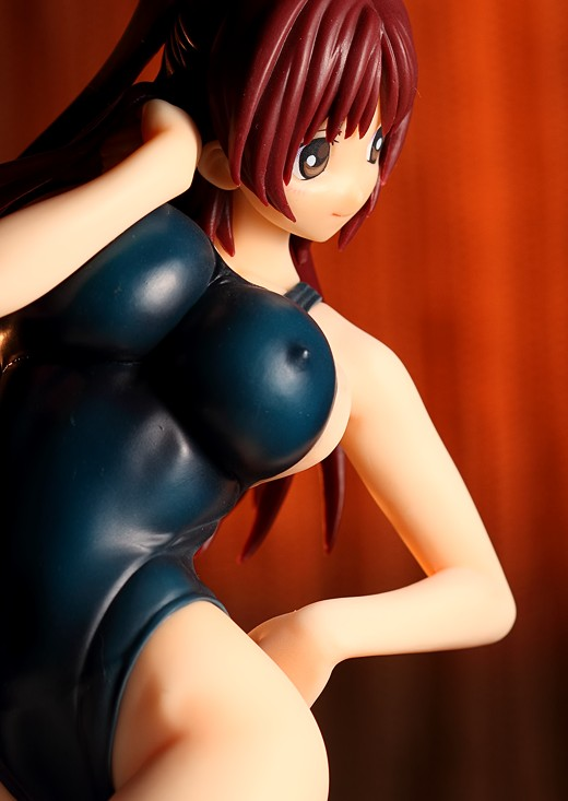 BEAT Tamaki Kousaka from To Heart Figure Review
