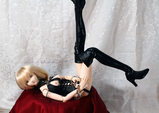 Yamato vmf50 Risa Doll Review