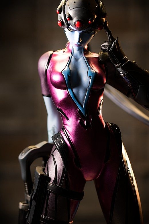 Widowmaker from Overwatch