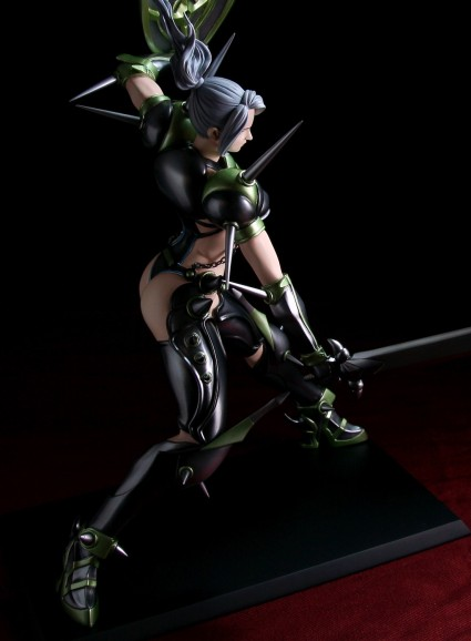 E2046 ORI Zabrina from Cabal Online Figure Review