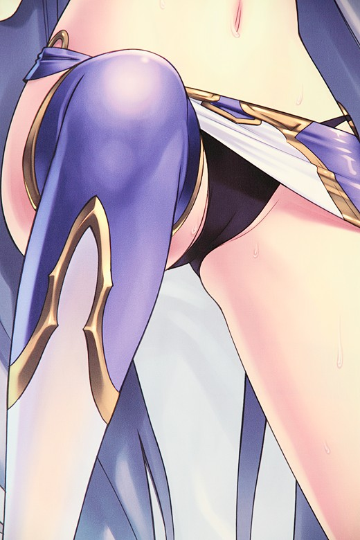 Eva from Agarest War Dakimakura