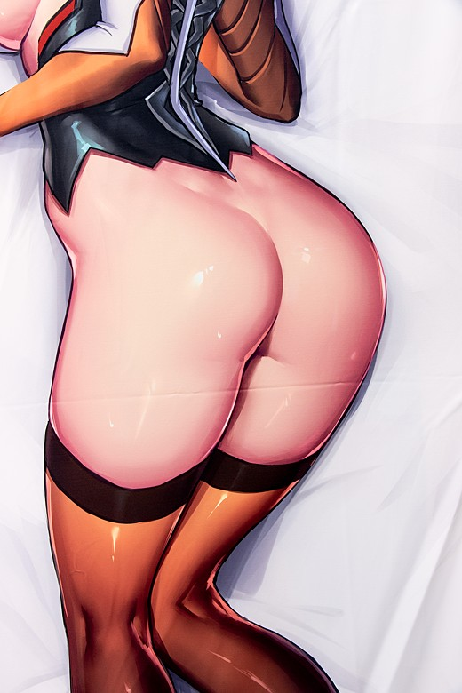 Mercy dakimakura cover