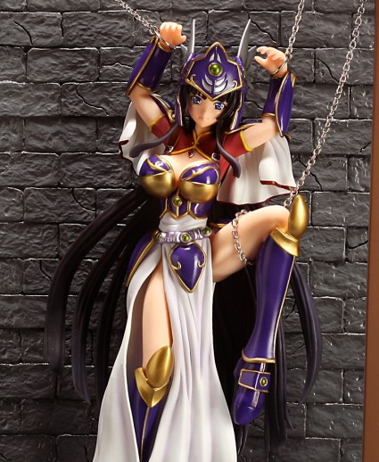 Giga Pulse Aaliyah from Ikusa Otome Valkyrie 2 Review