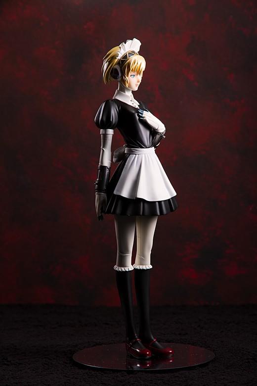 Aegis figure by Yamato