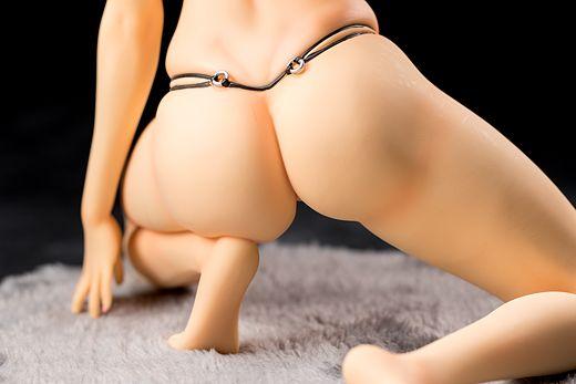 Akane Indou figure