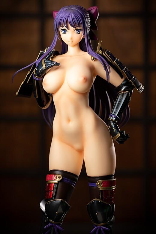 Akane Ryuuzouji figure