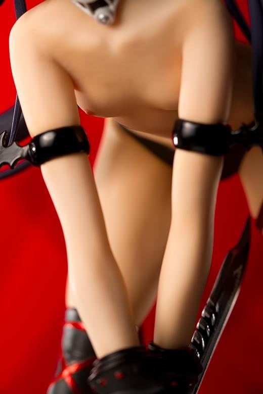Queen's Gate Alice Figure Review