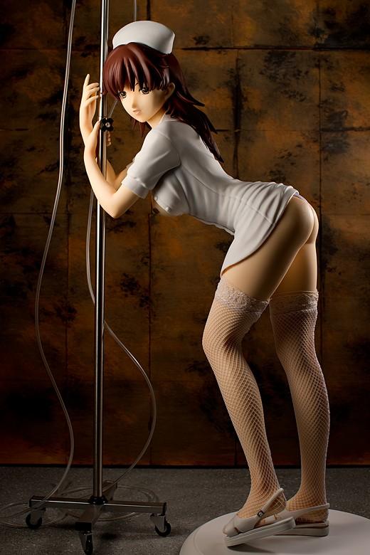 FREEing Amane Shiratori Figure Review