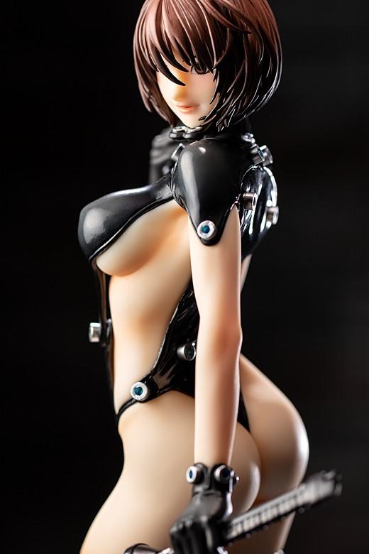 Anzu Yamasaki figure