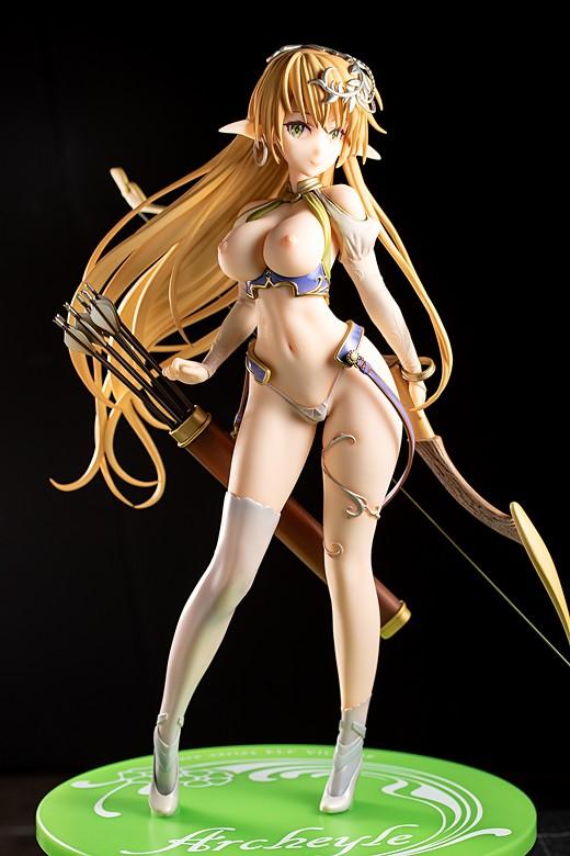 Archeyle figure