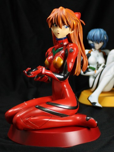 Alter Asuka Langley Soryu from Neon Genesis Evangelion Review
