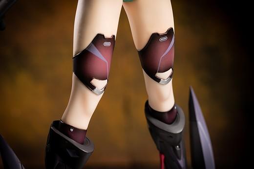 Bionic Joushi Kousei figure
